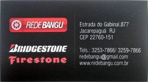 REDE BANGU RJ Jacarepaguá