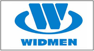 Widmen